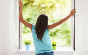 Come rinfrescare la casa in estate senza aria condizionata