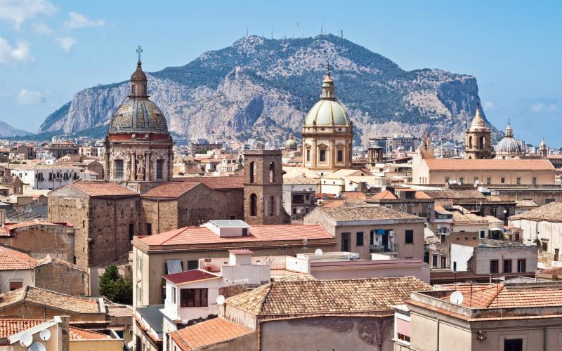 Palermo, dove vivere se sei uno studente