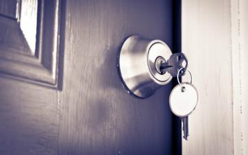 Si può cambiare la serratura in una casa in affitto