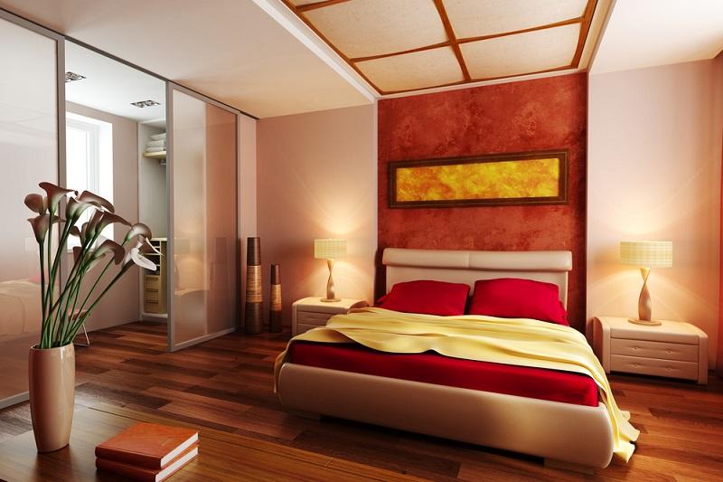 Consigli per arredare la camera da letto secondo il feng shui