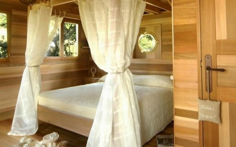 Treehouse: un sogno che diventa realtà