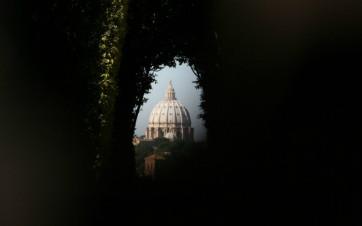 I posti segreti di Roma