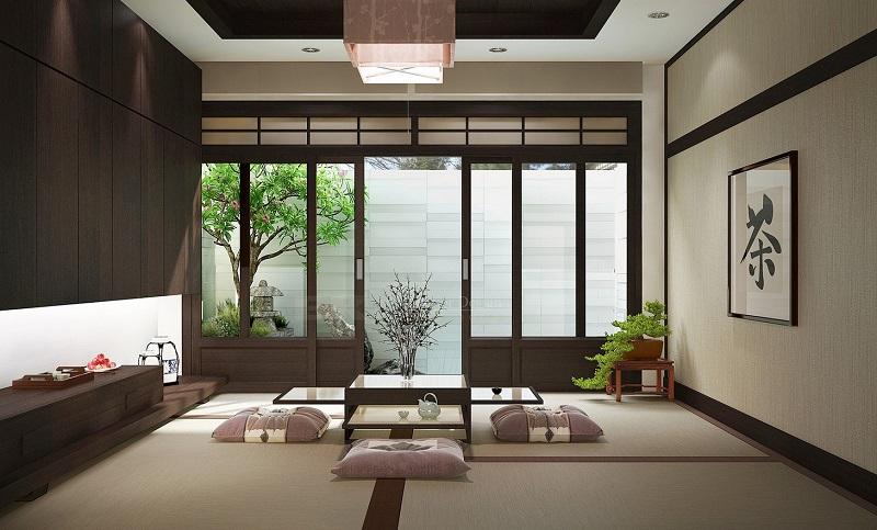 Conosciuto Come creare un angolo zen in casa ED16