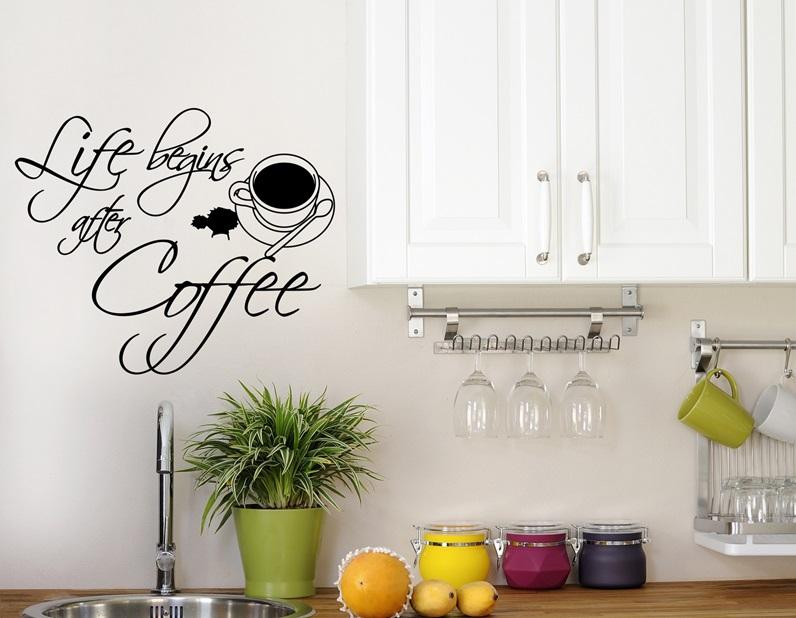 Rinnovare casa in poche mosse con gli sticker possibile for Rinnovare casa con pochi soldi