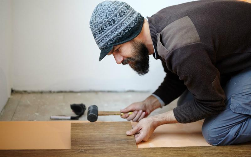 Scopri qual il miglior tipo di parquet per la tua casa for Miglior design per la casa