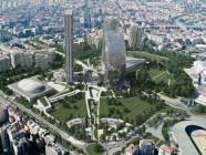 Torre Libeskind: il grattacielo curvilineo a Milano