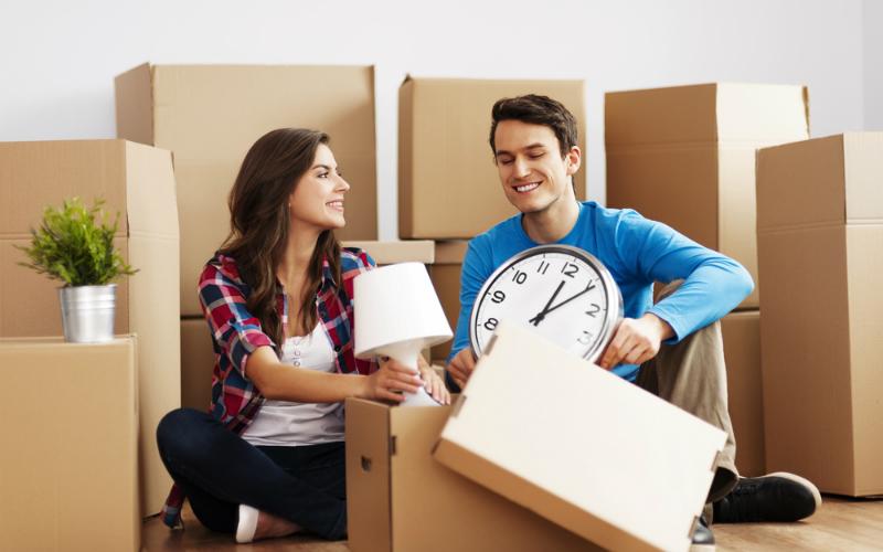 I 6 passi essenziali per organizzare un trasloco