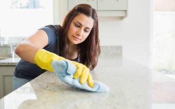 I migliori consigli per la pulizia della casa