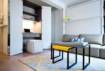 Come creare un angolo home office
