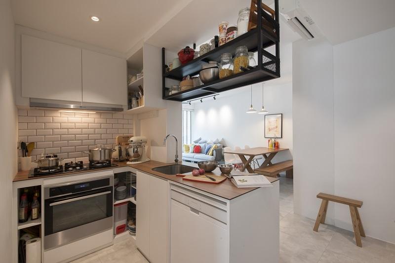 Come realizzare una cucina lowcost