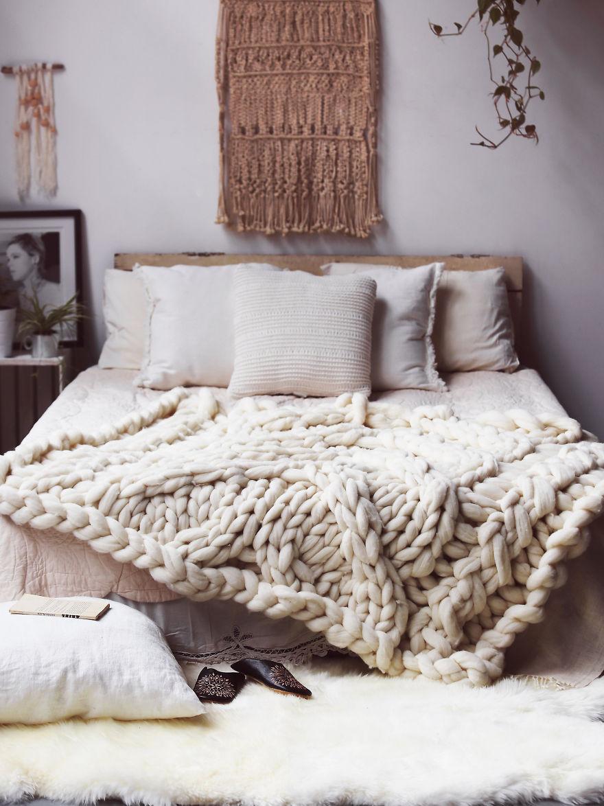 Come creare la coperta più desiderata di internet