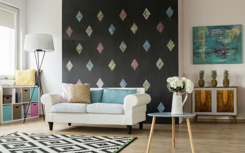 Dieci comandamenti per una casa millennial for Arredare casa vastu