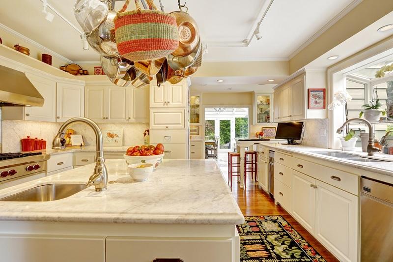 Come rinnovare la cucina senza costi eccessivi - Rinnovare la cucina ...