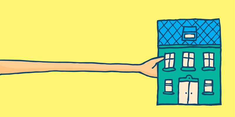 Donazione di un immobile: quali tasse pagare