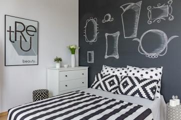 Come decorare le tue pareti low cost
