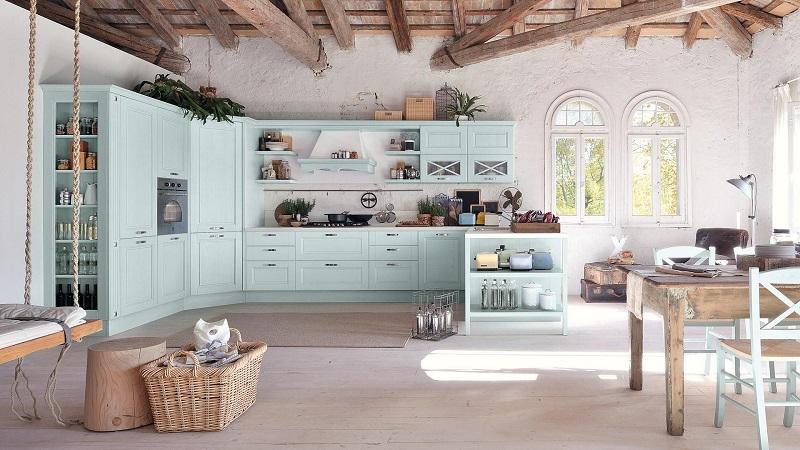 Arreda la tua casa con stile francese for Case in stile francese
