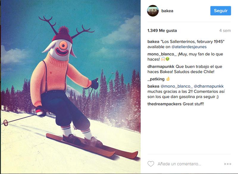 5 illustratori da seguire su Instagram