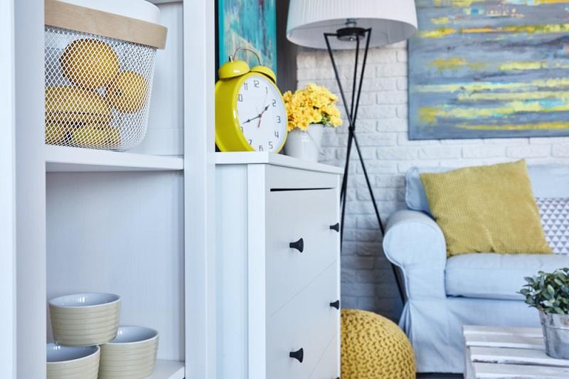 Arreda la tua casa con stile francese for Far arreda