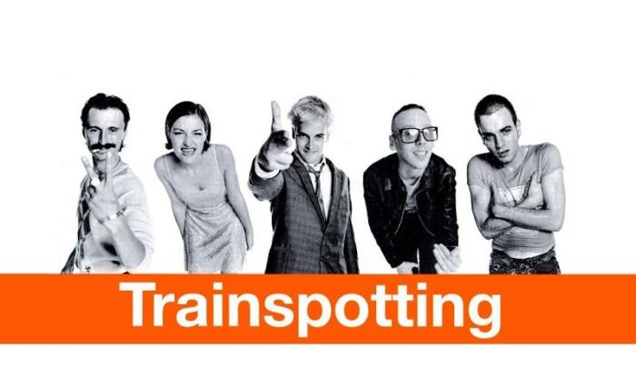 Lezioni di arredamento da Trainspotting