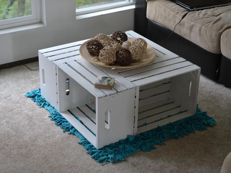 Come decorare la tua casa con delle scatole - Come decorare la casa ...