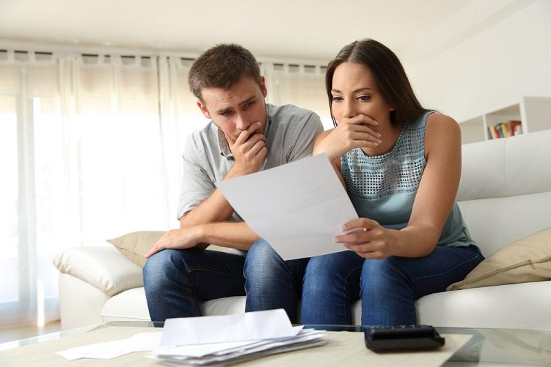 Affitto: arriva lo sfratto con un mese non pagato