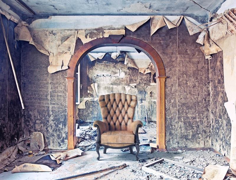 Se la casa è invivibile si puó non pagare l'affitto