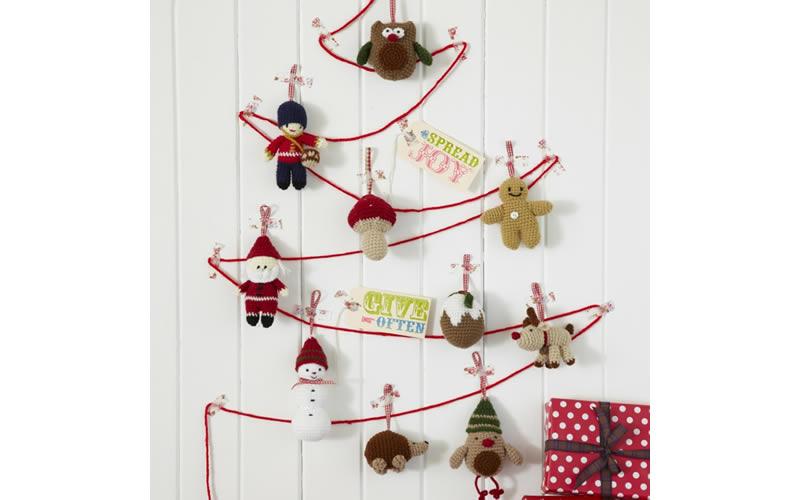 Idee low cost per decorare la tua casa a Natale