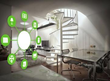 Smart Home: la casa del futuro, sicura, automatica e conveniente