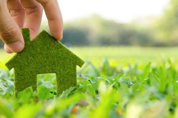 Casa green, la soluzione per ridurre spese ed inquinamento