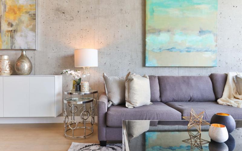 Arredamento: il trend dei mobili in affitto.
